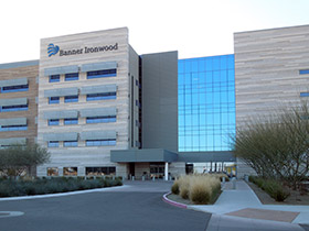 Banner Hospital Ironwood